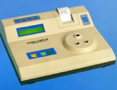 反応性蛋白濃度測定装置